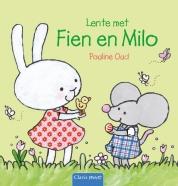 Lente met Fien en Milo
