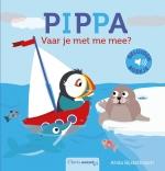 Pippa. Vaar je met me mee?