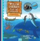 Wilde dieren in de oceaan