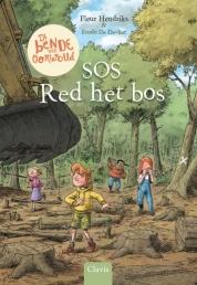 S.O.S. Red het bos