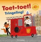 Toet-toet! Tringeling! (geluidenboek)