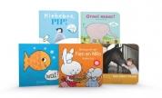 Pakket peuterboeken 12-18 maanden