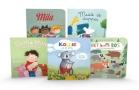 Pakket peuterboeken 24-30 maanden