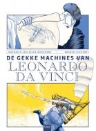 De gekke machines van Leonardo Da Vinci