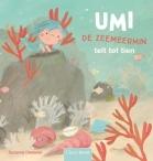 Umi de zeemeermin telt tot tien