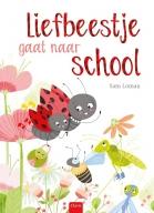 Liefbeestje gaat naar school