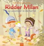 Ridder Milan op avontuur in de herfst