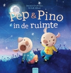 Pep en Pino in de ruimte