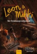 Leon en Mikki, Het eindelozesprookjesboek