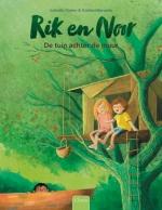 Rik en Noor, De tuin achter de muur