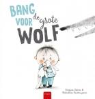 Bang voor de grote wolf