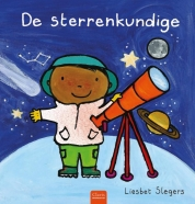 De sterrenkundige