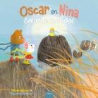 Oscar en Nina bouwen een boot
