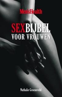 Men's Health sexbijbel voor vrouwen