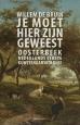 Willem de Bruin boeken