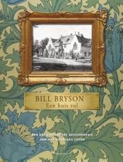 Bill Bryson boeken - Een huis vol