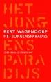 Bert Wagendorp boeken