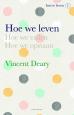 Vincent Deary boeken