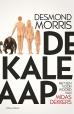 Desmond Morris boeken