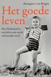 Annegreet van Bergen boeken - Het goede leven