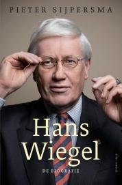 Pieter Sijpersma boeken - Hans Wiegel