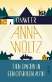 Anna Woltz boeken