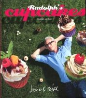 Rudolph van Veen boeken - Rudolph's cupcakes