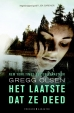 Gregg Olsen boeken