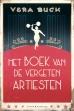 Vera Buck boeken