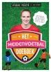 Vivianne Miedema, Joke Reijnders boeken
