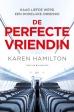 Karen Hamilton boeken