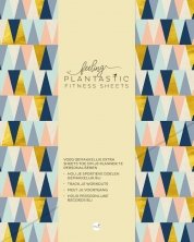 Feeling Plantastic FITNESS SHEETS