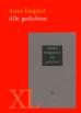 Anna Enquist boeken