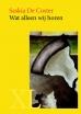 Saskia De Coster boeken