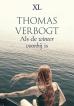 Thomas Verbogt boeken