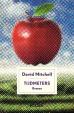 David Mitchell boeken