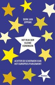 Derk Jan Eppink boeken - Het rijk der kleine koningen