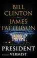 Bill Clinton, James Patterson boeken
