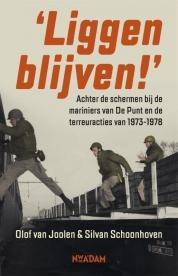 Olof van Joolen, Silvan Schoonhoven boeken - Liggen blijven!