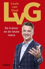Louis van Gaal, Robert Heukels boeken - LvG
