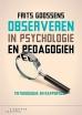 Frits Goossens boeken