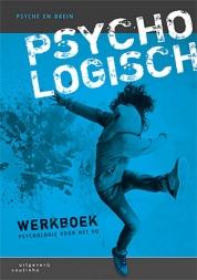 Psychologisch psychologie voor het vo Werkboek