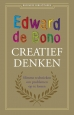 Edward de Bono boeken