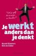 Naomi Ellemers, Dick de Gilder boeken