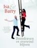 Isa Hoes, Barry Atsma boeken