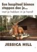 Jessica Hill boeken