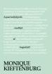 Monique Kieftenburg boeken