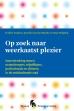 Evelien Tonkens, Jennifer van den Broeke, Marc Hoijtink boeken