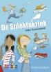 Anke Kranendonk boeken
