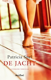 Patricia Snel boeken - De jacht